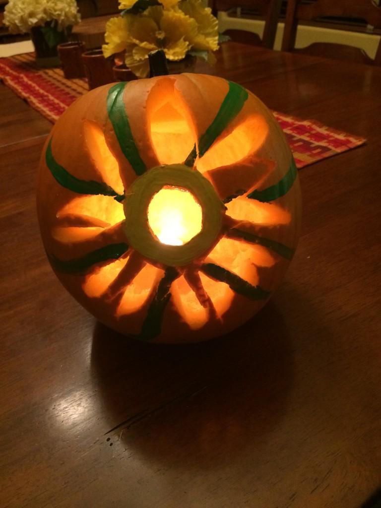 DBPumpkin